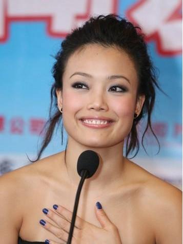 香港女明星图集