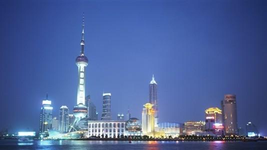 上海外滩(旅游)