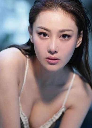 最美嫩模排行榜美女