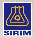 马来西亚SIRIM-认可机构