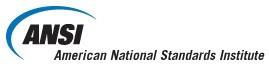 美国国家标准学会-认可机构