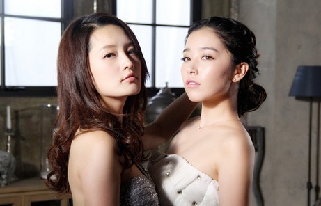 《璀璨人生》玩虐心 阚清子李沁成闺蜜敌人