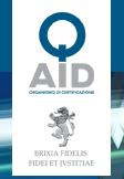 Q-AID ASSESSMENT & CERTIFICATION S.R.L.(CE彩世界机构)