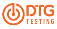 DTG Testing Limited(CE18luck新利备用网机构)